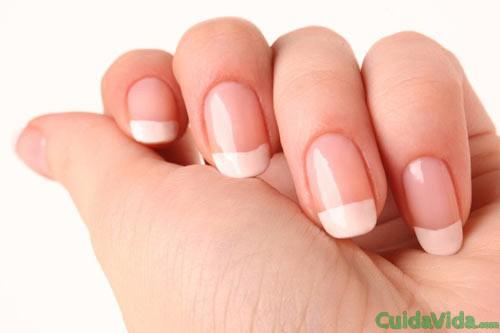 Las uñas dicen mucho sobre nuestro estado de salud
