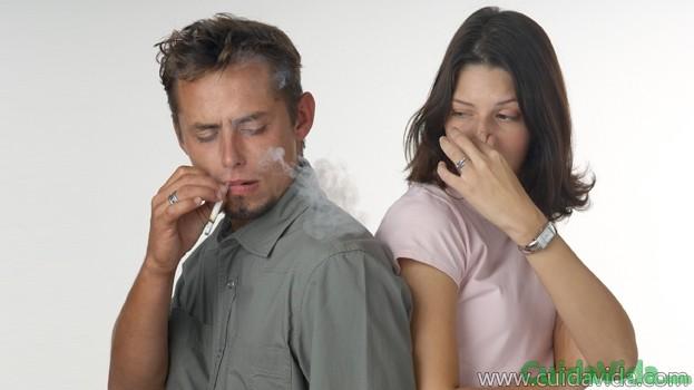 Fumar perjudica gravemente la salud