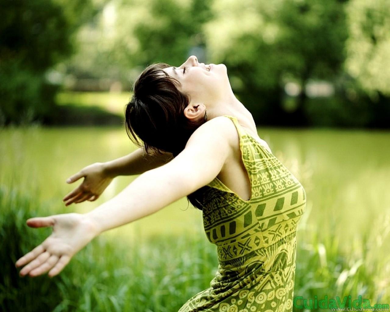 Cuidar nuestro cuerpo ayuda a sentirse bien