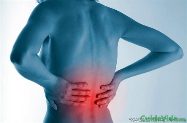 Ocho malas costumbres culpables de dolor de espalda