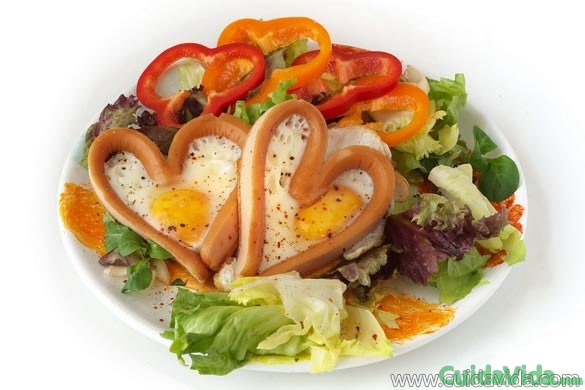 Como controlar el nivel de colesterol en casa
