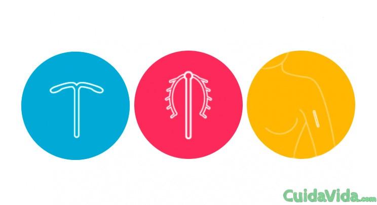 Los anticonceptivos a largo plazo son la opción más seguro