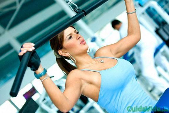 Mucha gente comete errores al hacer ejercicio