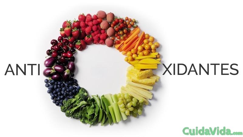 Alimentos ricos en antioxidantes cuida tu vida - Antioxidantes alimentos ricos ...