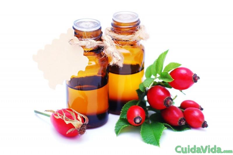 Cómo hacer aceite de rosa mosqueta casero