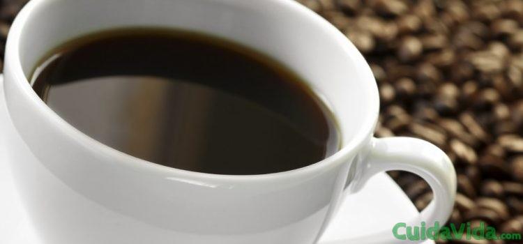 cafe cafeina taza