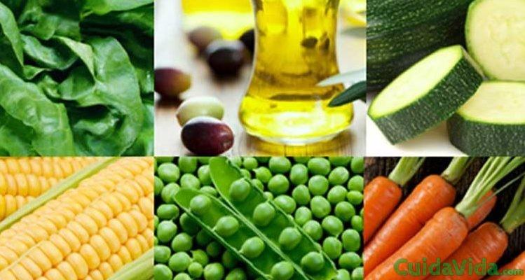 La dieta alcalina previene el cáncer