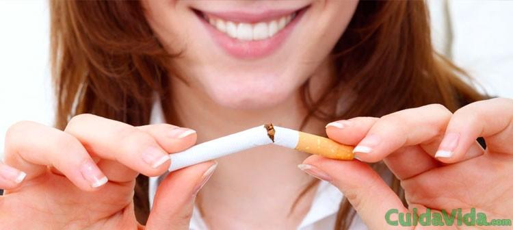 Plantas medicinales para dejar de fumar