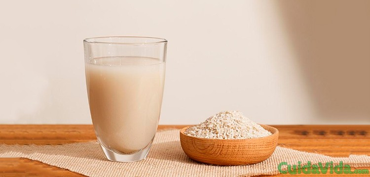 Cómo curar la gastritis con arroz