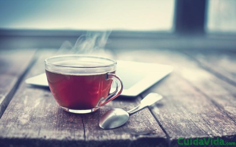 Cómo curar el resfriado con remedios naturales