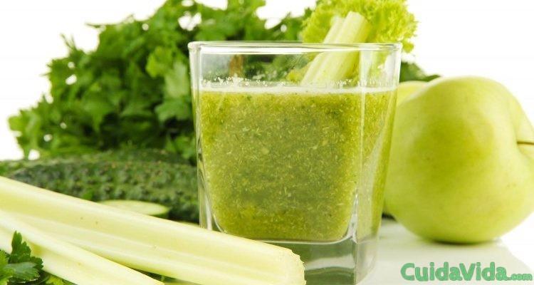 Liacudos vegetales para cuidar la salud