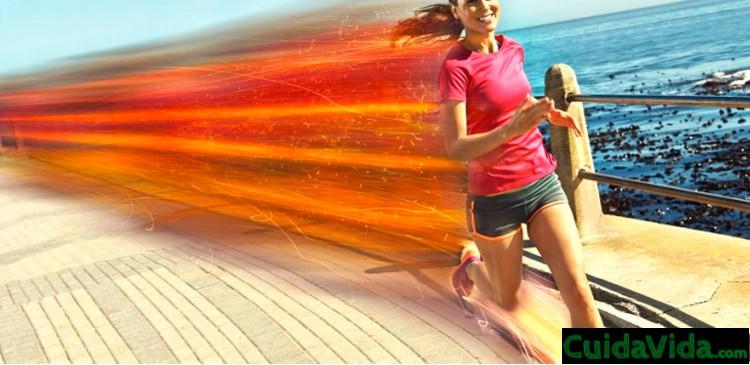 Aumentar el rendimiento físico con eleuterococo