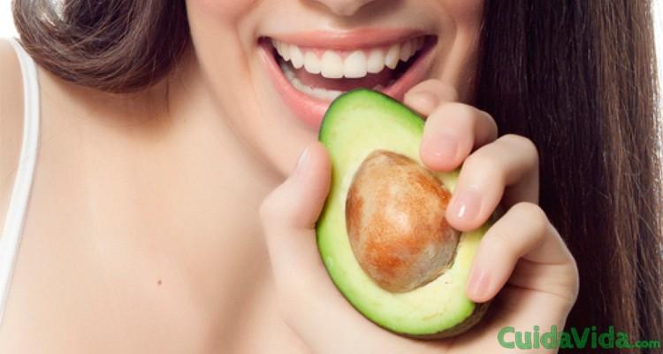 Un aguacate al día reduce el colesterol malo