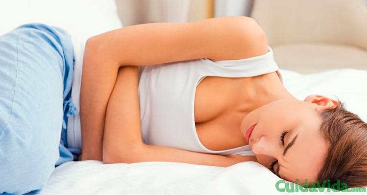 sindrome premenstrual menstruacion