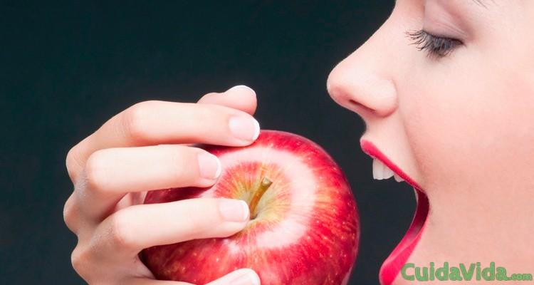 Beneficios de comer fruta