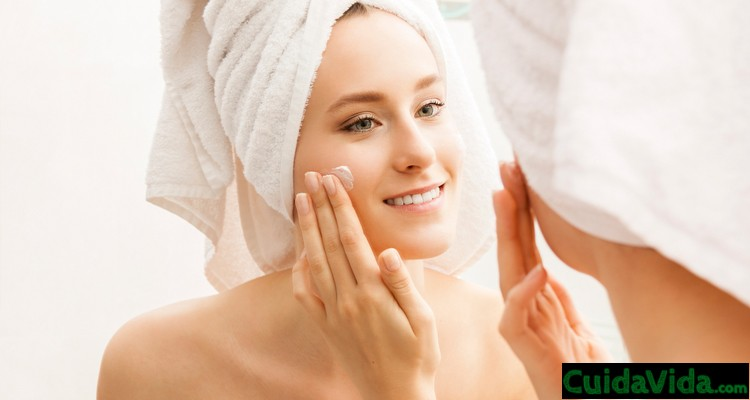 Cuidados naturales para la piel