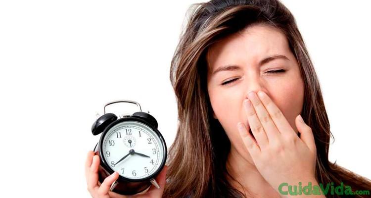 remedios naturales para el cansancio
