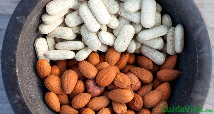 Qué son los antinutrientes y cómo evitarlos