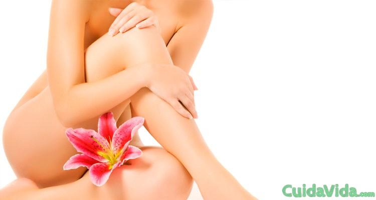 Cómo mantener una higiene correcta de las zonas íntimas