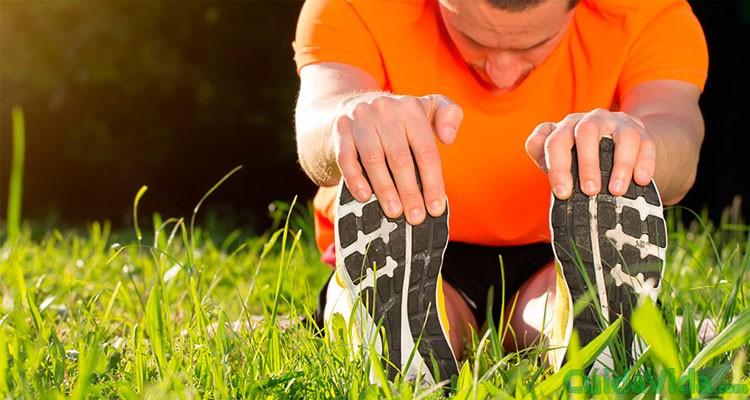 Cómo recuperarte después del ejercicio físico
