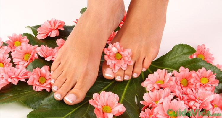 Los mejores remedios caseros para combatir el olor de pies