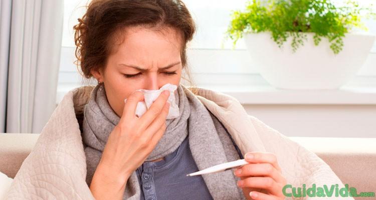 Remedios caseros para curar la fiebre