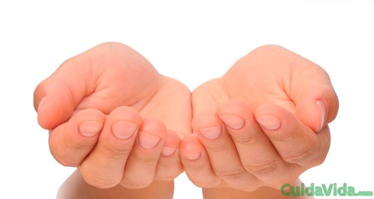 Curar el sudor de las manos con remedios caseros