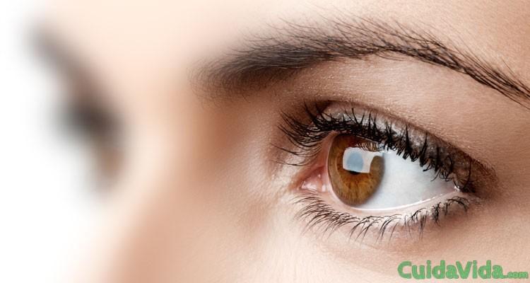 Ejercicios para tratar la vista cansada