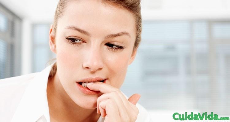 Cómo dejar de morderte las uñas