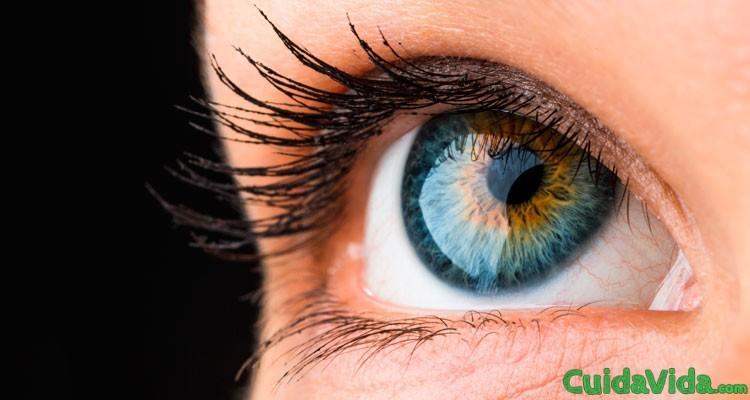 Sindrome de los ojos secos