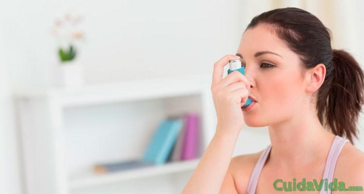 Alimentos para combatir el asma