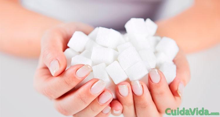El azúcar es malo para la salud