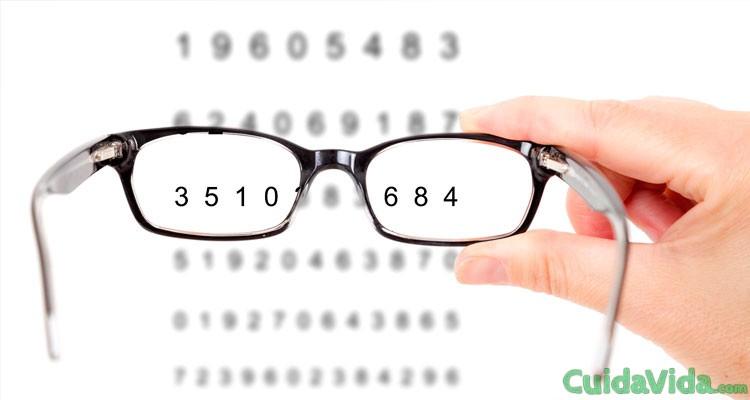 Qué es el astigmatismo