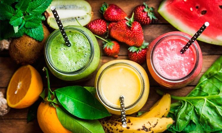 batidos-frutas-verduras-acne
