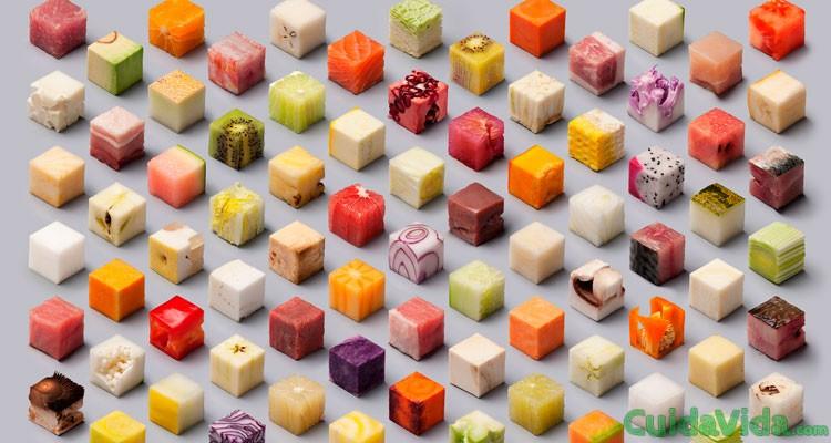 Qué son las calorías, las Calorías y las kilocalorías