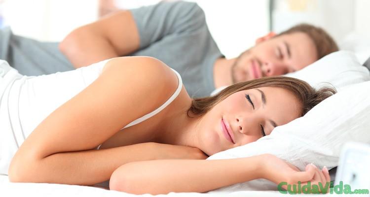 Alimentos para dormir bien y tener buen sueño