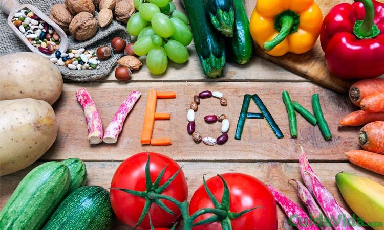 Riesgos y beneficios de la dieta vegana