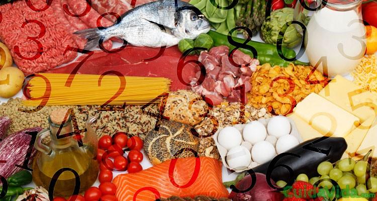 Cómo hacer la dieta de los puntos