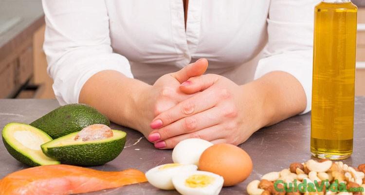 de qué se trata la dieta por puntos