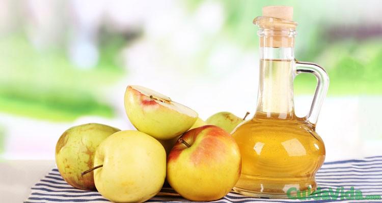 Cómo hacer vinagre de manzana casero
