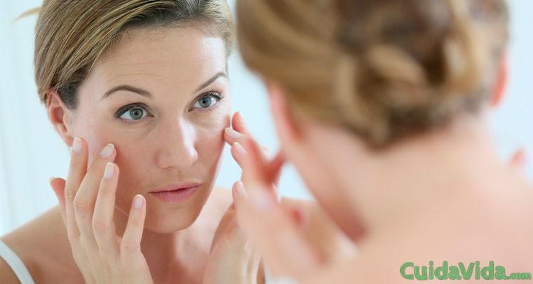 Cómo combatir el estrés de piel