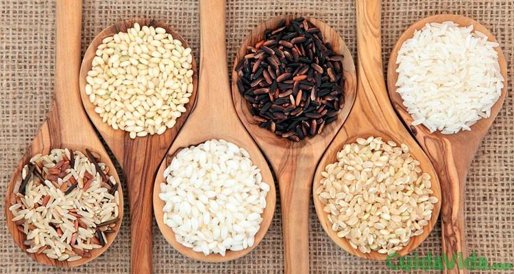 tipos-arroz-alimentacion-importancia