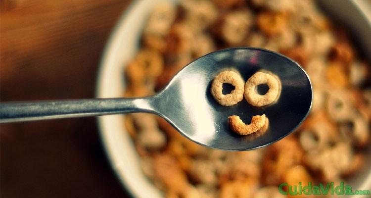Alimentos que te ayudan a sonreir
